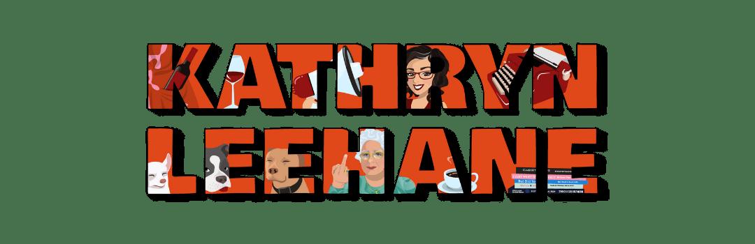 Kathryn Leehane